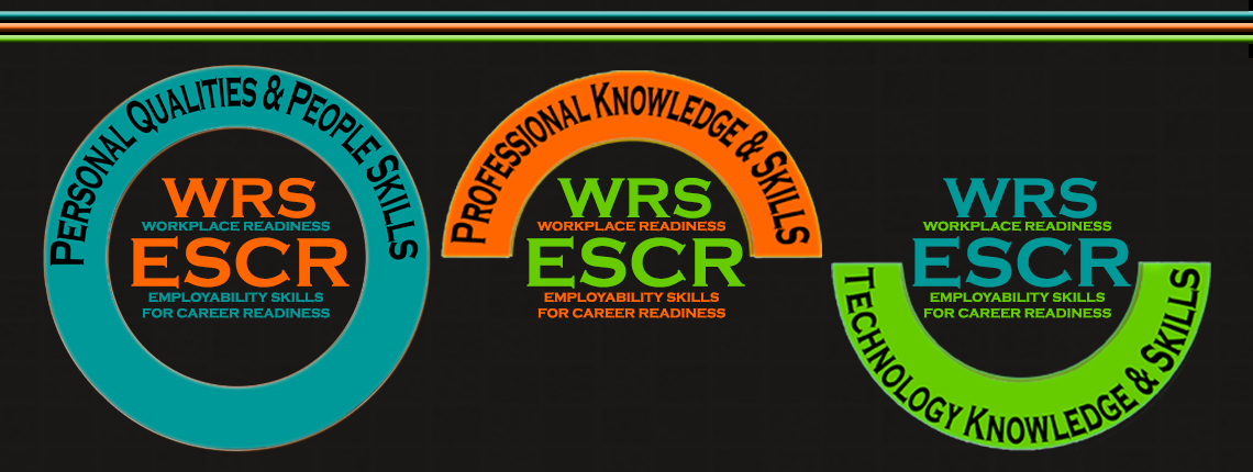 WRS-ESCR 3 section header logo